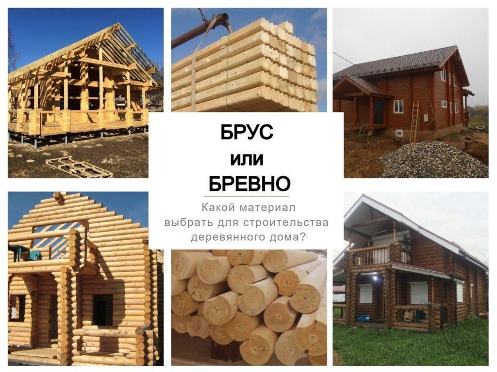 Что нам стоит дом построить: из чего лучше, какой материал выбрать, какой дом лучше и дешевле.