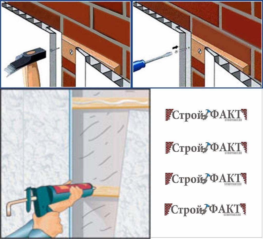 Как клеить панели пвх на потолок поерытый масляной краской