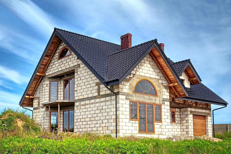 Газобетон или каркасный дом - что лучше?