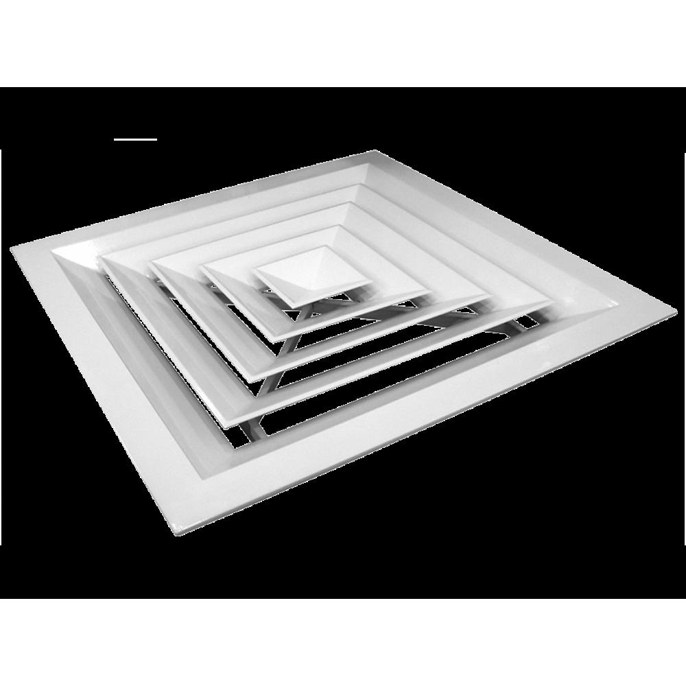 Вентиляция в натяжном потолке: вытяжки и решетки, установка и монтаж в ванной