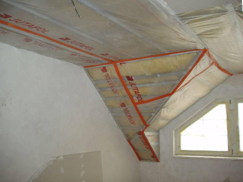 Пароизоляция деревянного дома снаружи и внутри: как уложить на стены, пол и потолок для утепления