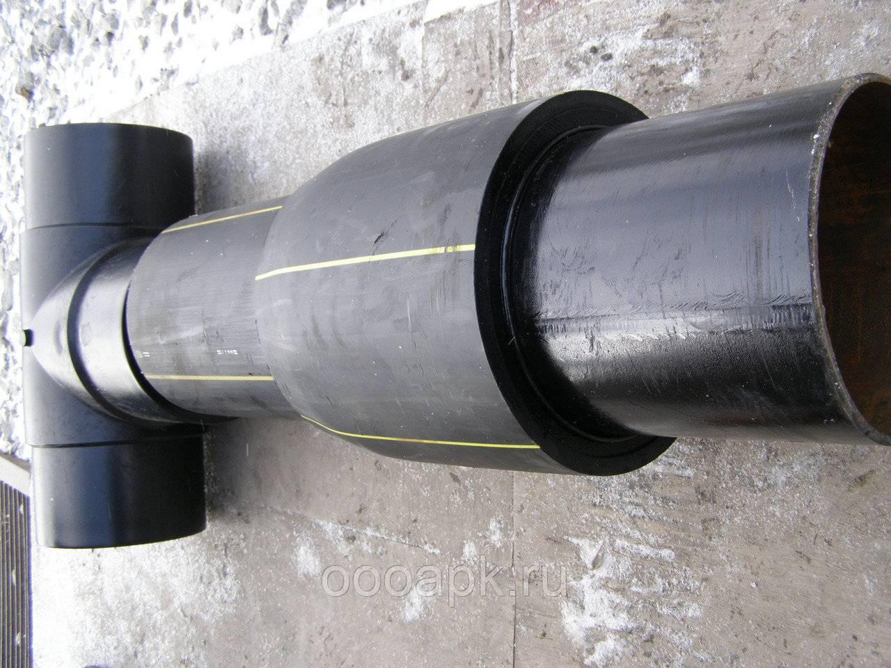 Монтаж труб из сшитого полиэтилена: инструмент, как соединить, пресс для трубопровода из полиэтиленовых труб