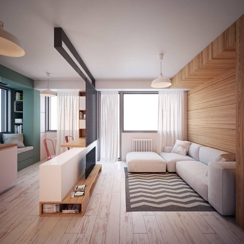 Отделка однокомнатной квартиры под ключ в москве и мо. стоимость недорого