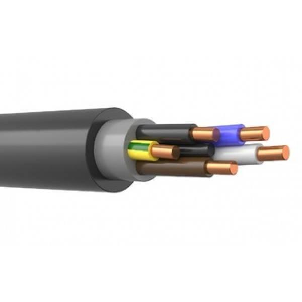 Описание кабеля ввгнг-ls