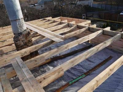 Приметы при строительстве нового дома и обереги для счастливой жизни в нем