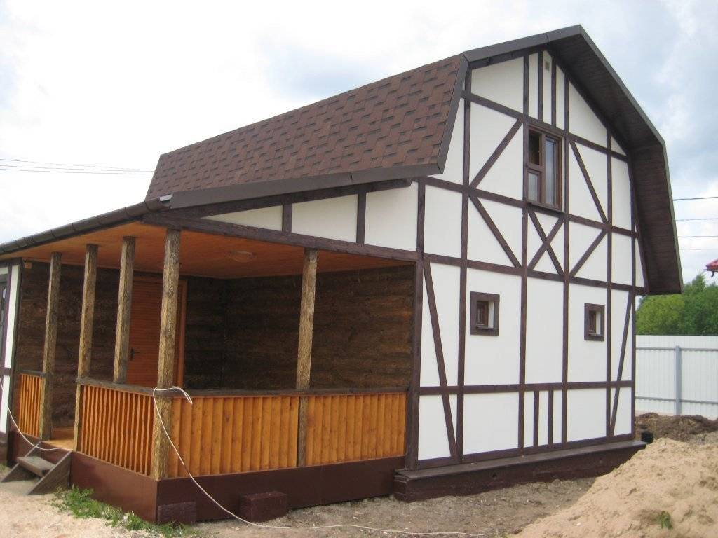 Цсп панели для наружной отделки дома: покраска и монтаж ?