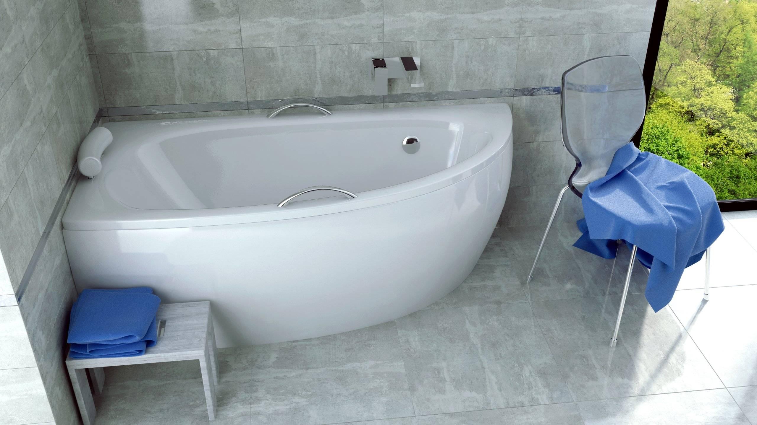 Топ-16 лучших производителей акриловых ванн в 2020 году в рейтинге zuzako