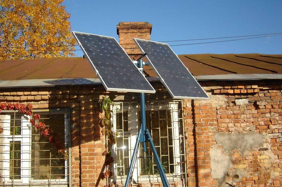 Отопление без газа альтернативное в частном доме и электричества и источники энергии
