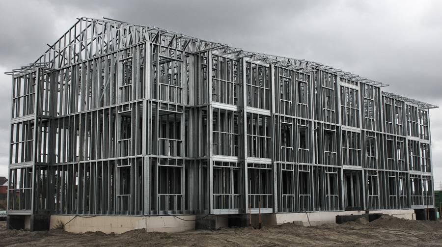 Виды монолитного строительства. достоинства и недостатки технологии