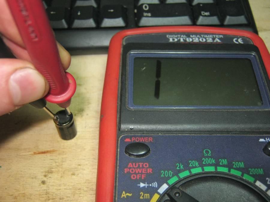 Как пользоваться мультиметром для начинающих, подробная инструкция