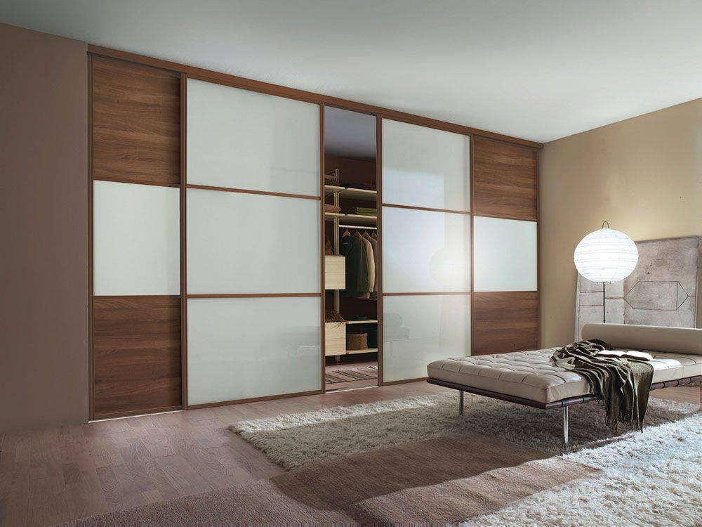 Шкафы купе фото дизайн в спальню