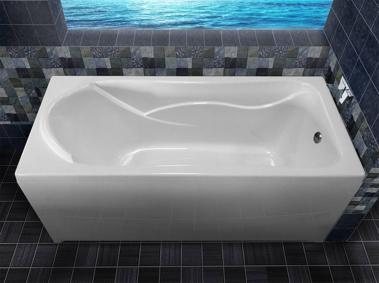 Ванны акриловые: какие лучше брать - обзор моделей и технология выбора, какую акриловую ванну лучше выбрать,как правильно выбрать, ванна акриловая,виды, состав,толщина какая должна быть.