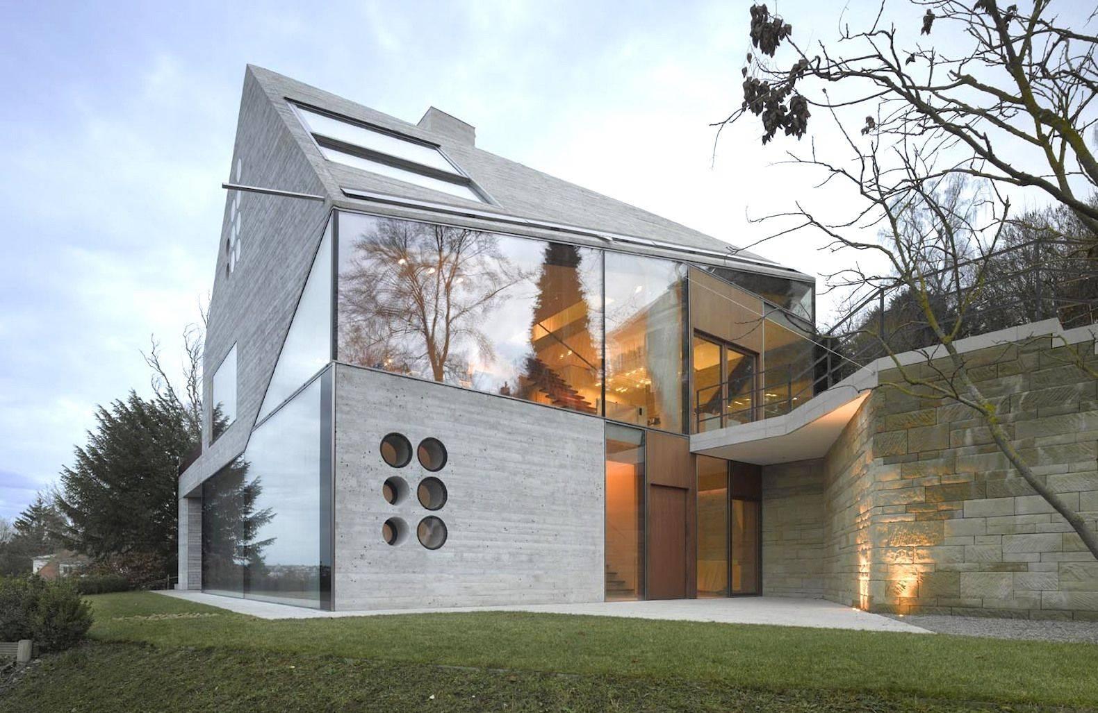 Современные технологии строительства домов
