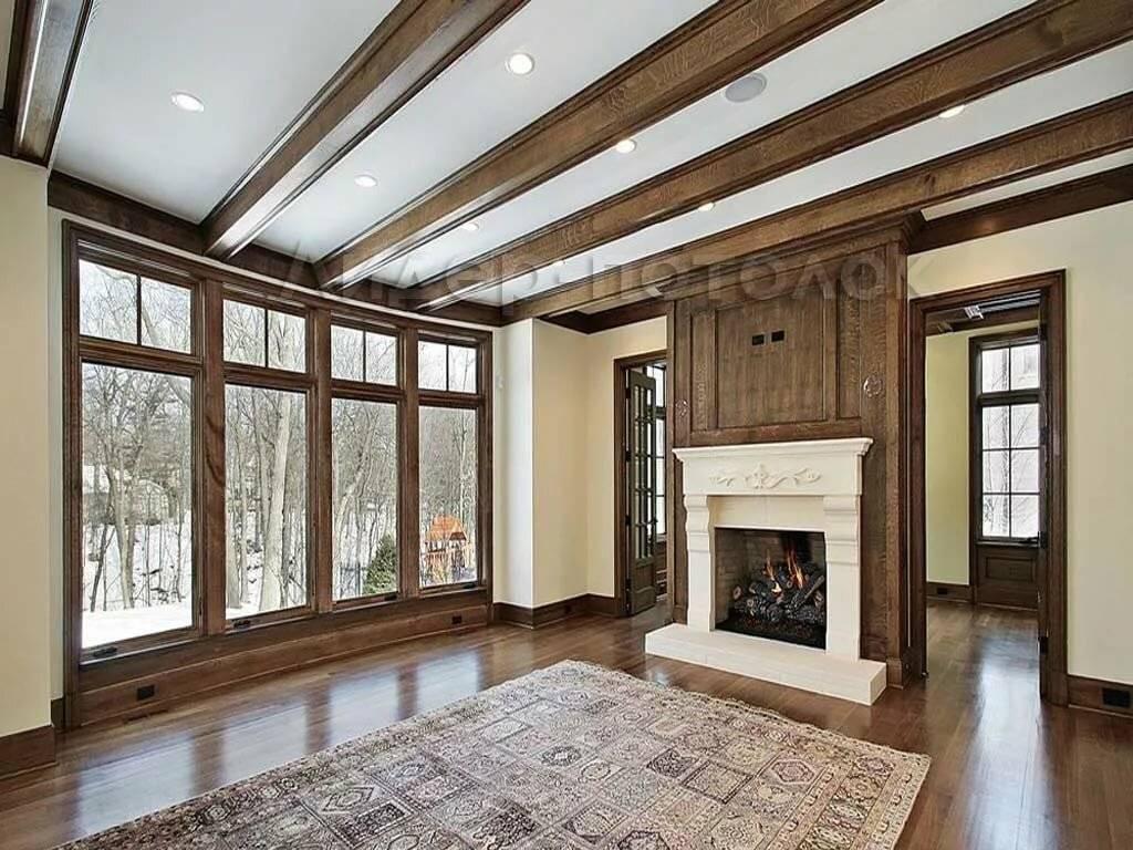 Лучшие способы, как сделать потолок в комнате самостоятельно, красиво и недорого. фото идей