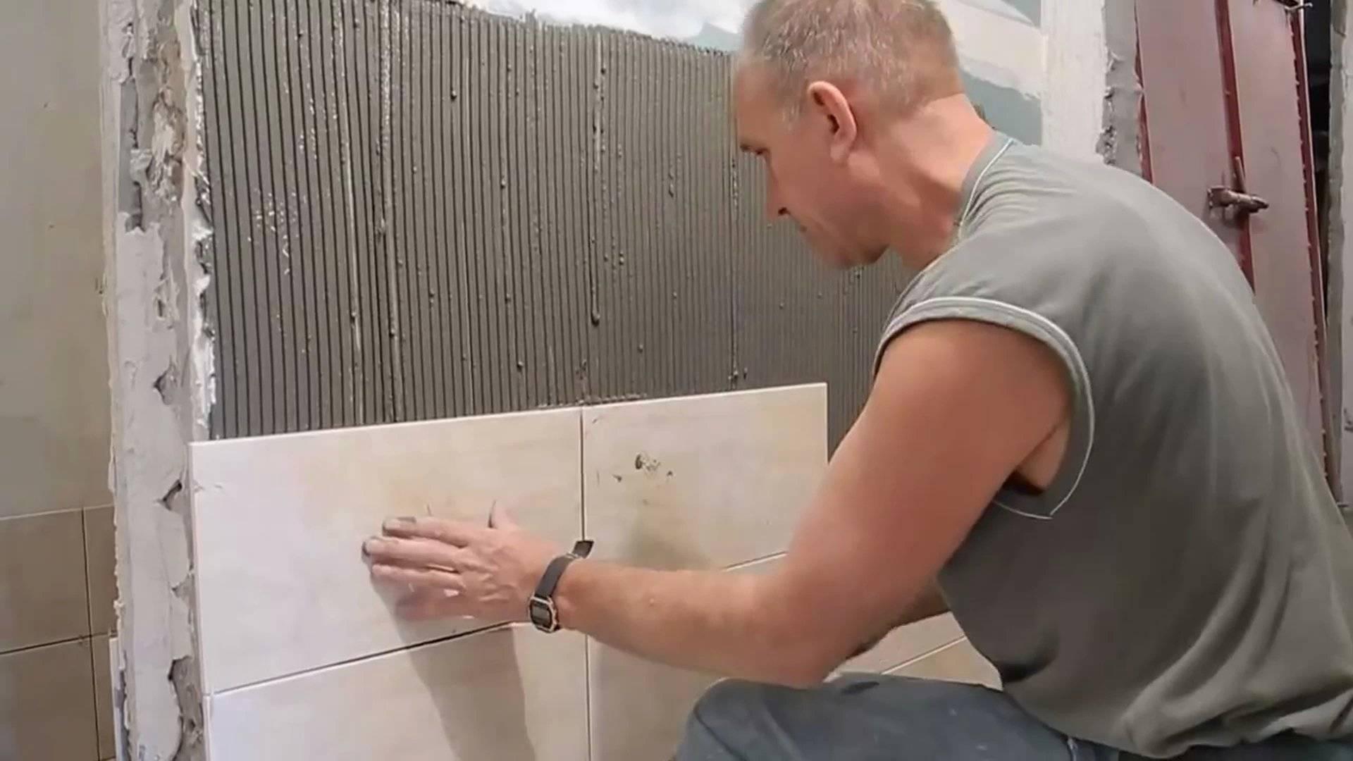 Укладка керамической плитки: технология, материалы, инструменты, способы | строительный блог вити петрова