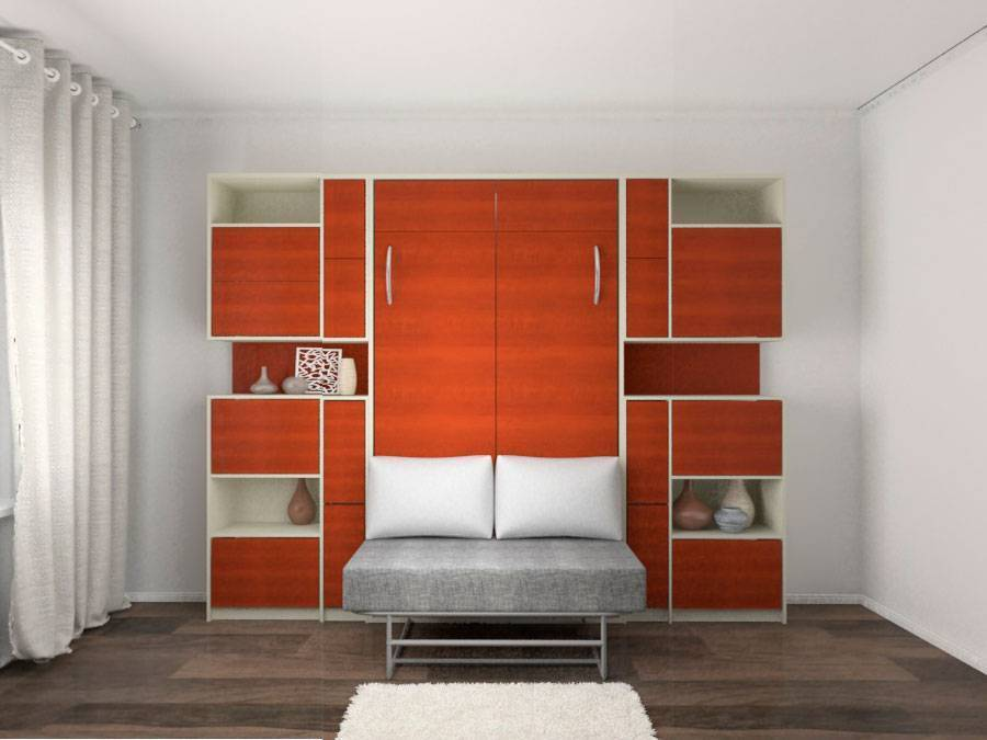 Трансформируемая мебель (35 фото). мебель для детской комнаты: трансформер поможет сэкономить детская кровать превращается в стол