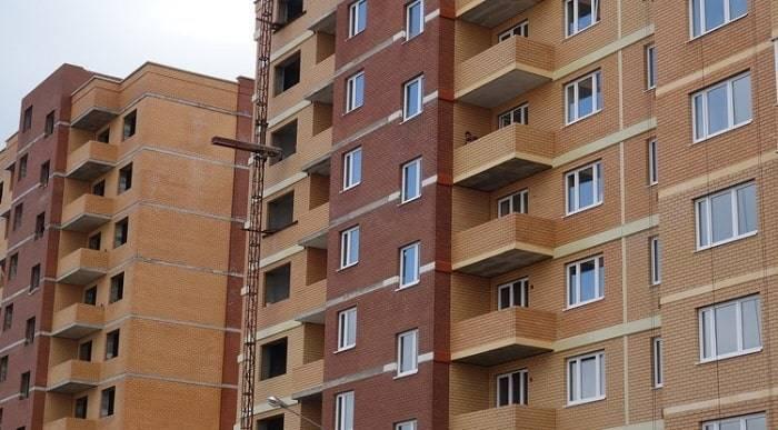 Срок службы панельного дома 70-80 годов, кирпичных многоквартирных зданий