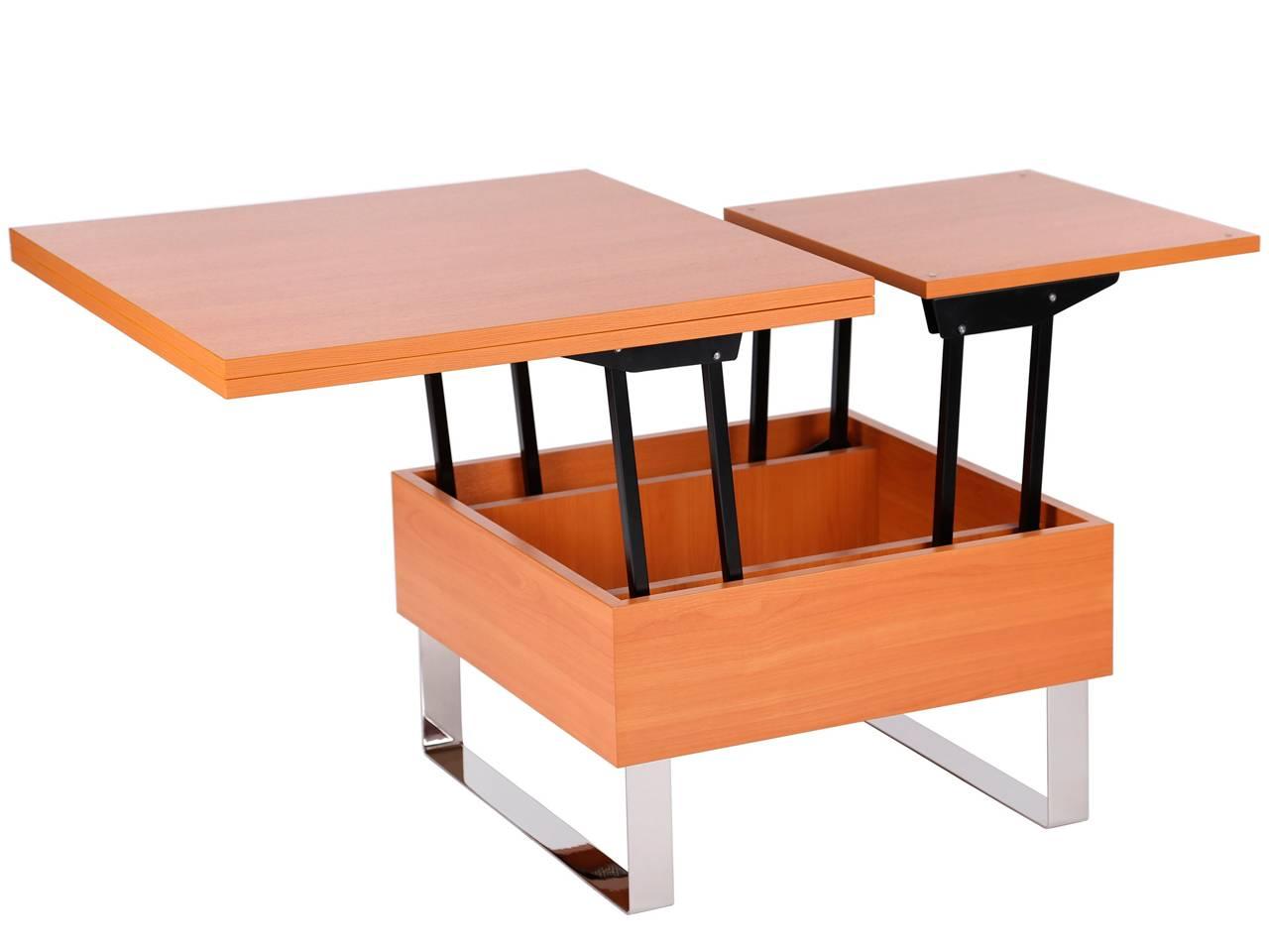 Стол-трансформер - 100 фото лучших моделей современных столов