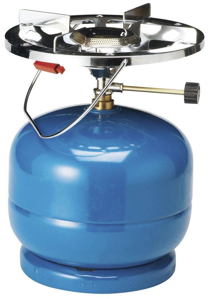 Секреты выбора лучшей газовой плиты для дачи