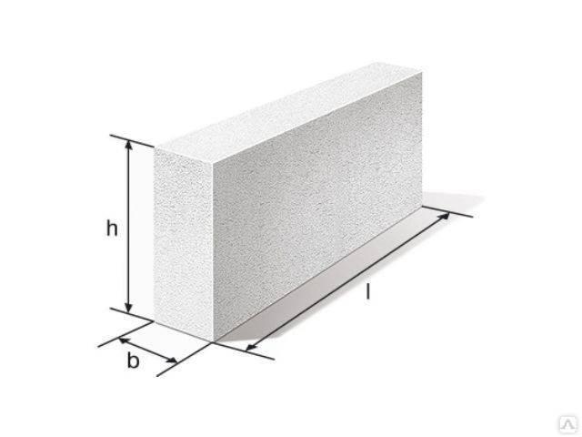 Блоки из ячеистого бетона стеновые: технические характеристики материала, виды и особенности изготовления