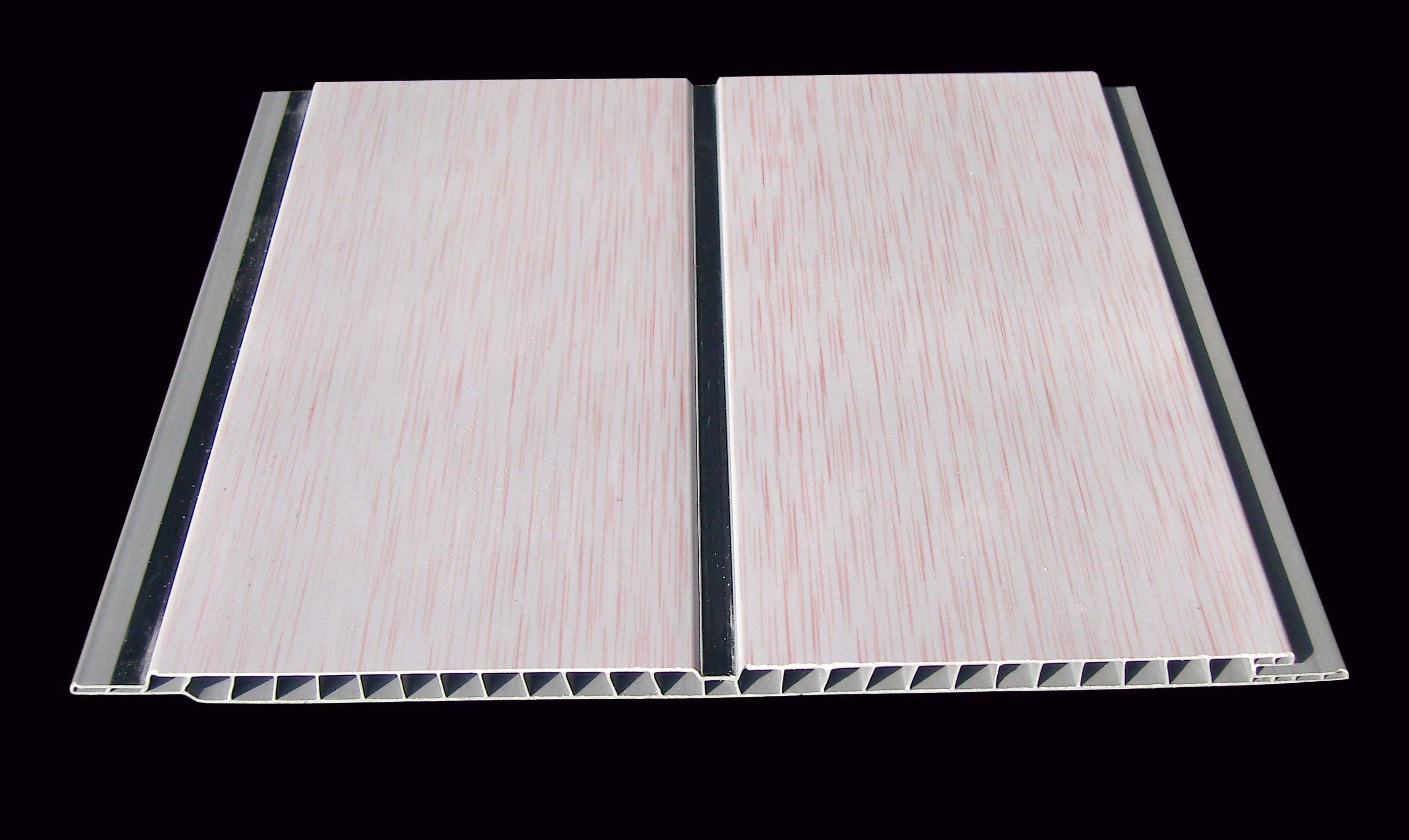 Какие бывают размеры панелей пвх