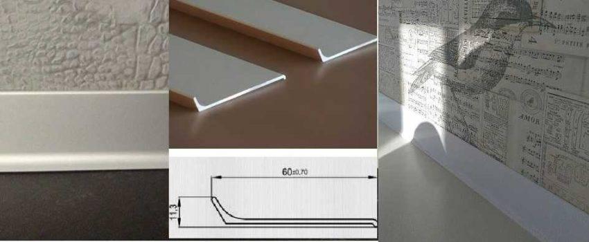 5 советов по выбору и установке кухонного плинтуса для столешницы | строительный блог вити петрова
