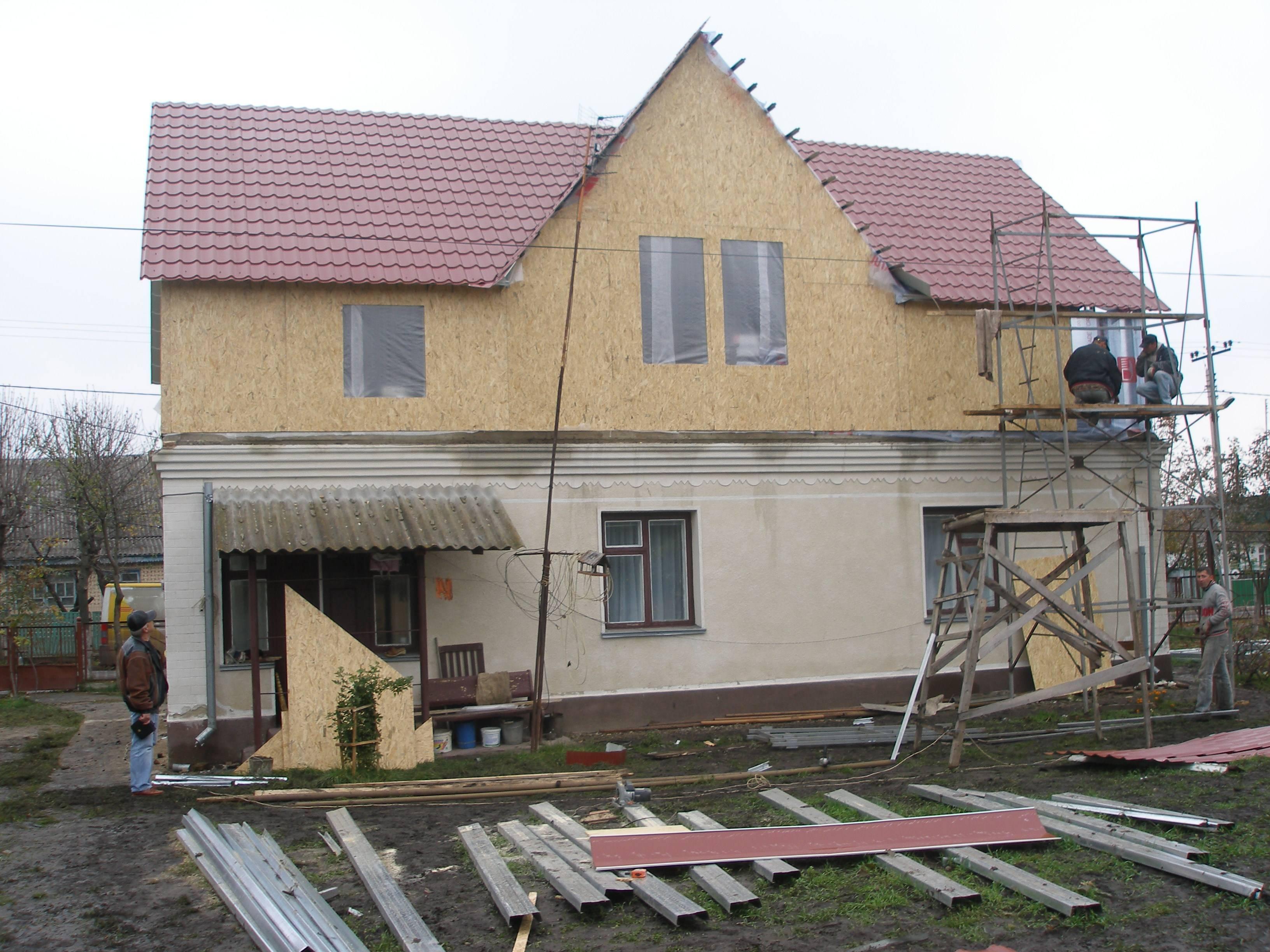 Лестница на второй этаж в частном доме своими руками – нюансы и алгоритм строительства