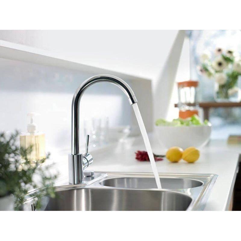 Как выбрать смеситель для кухни: кухонный кран, лучшие смесители, какой выбрать, виды кранов, выбор качественного смесителя