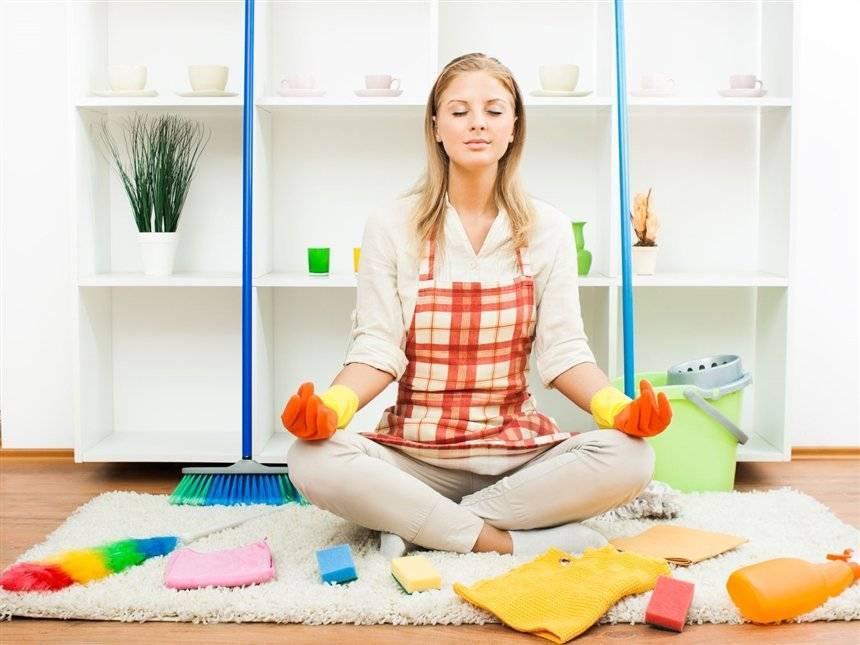 Как сделать дом чистым и уютным: советы по уборке