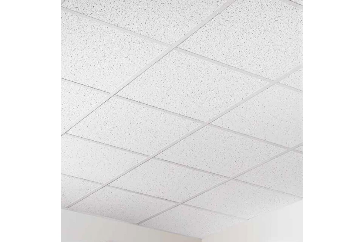 Виды, размеры и стоимость потолочной плитки Армстронг