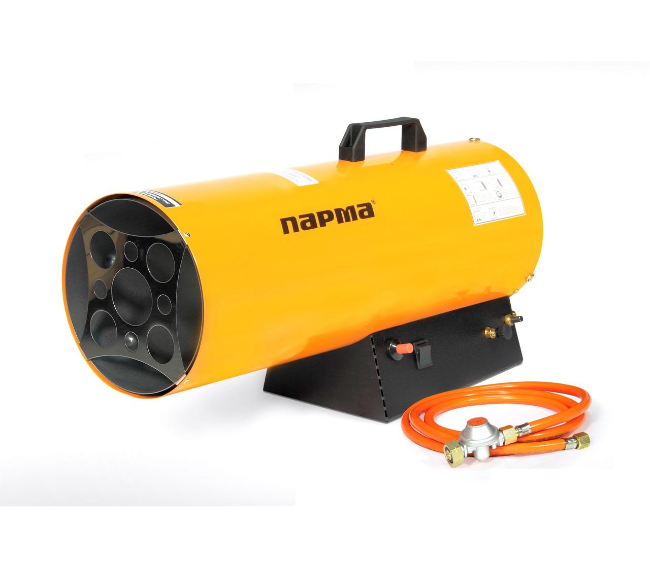 Инструменты для натяжных потолков: оборудование - газовая пушка, лопатка и твч станок для монтажа своими руками