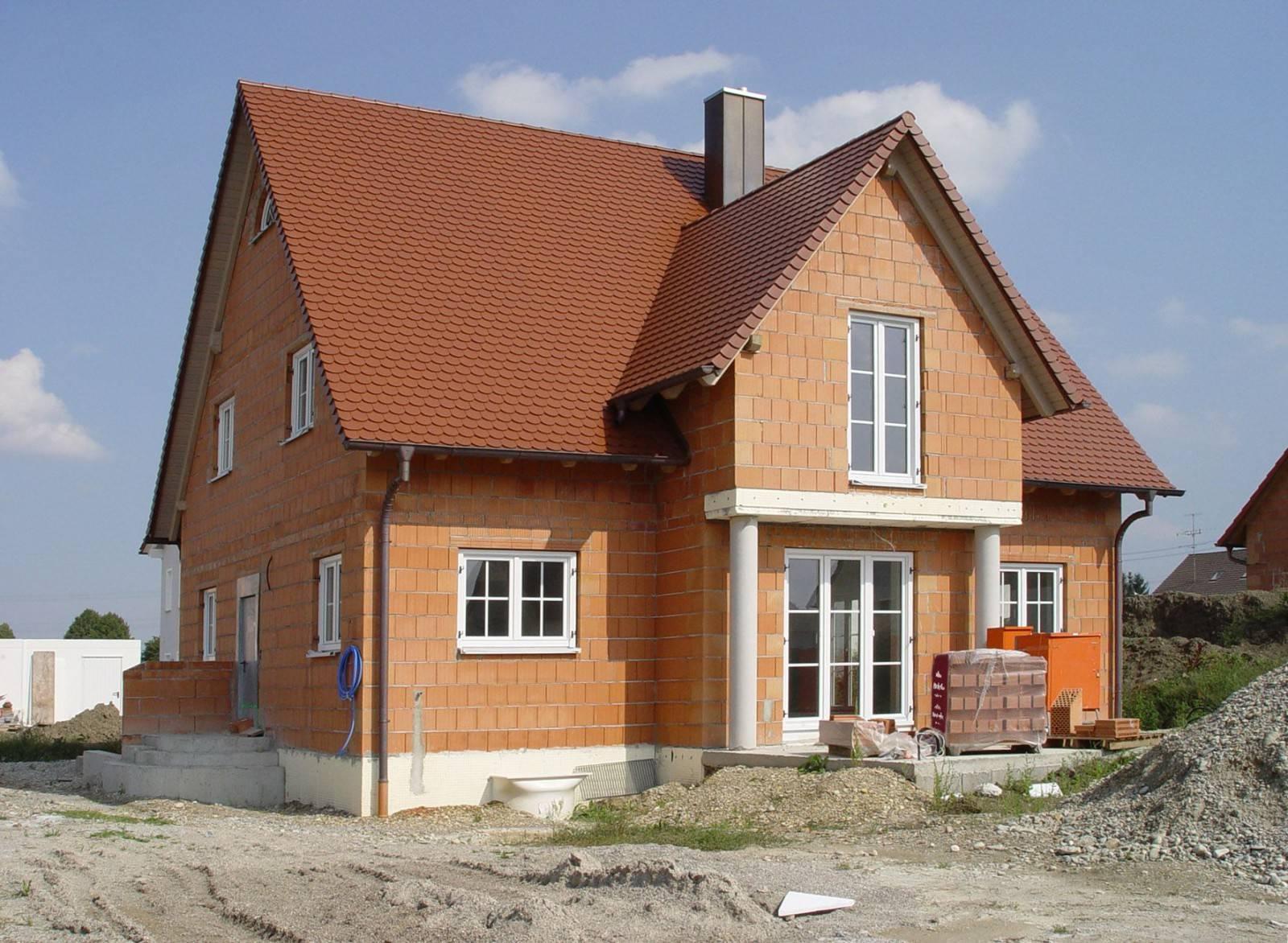 Кирпичный дом своими руками: фото, видео инструкция кирпичный дом своими руками: фото, видео инструкция