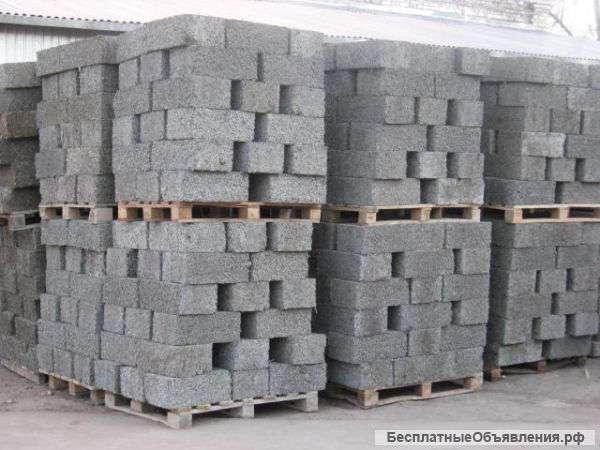 Выбор блоков для строительства дома