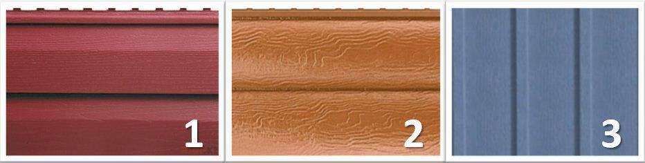 Акриловый сайдинг: чем отличается от винилового, в чем разница с металлическим, размеры профиля, какой лучше выбрать