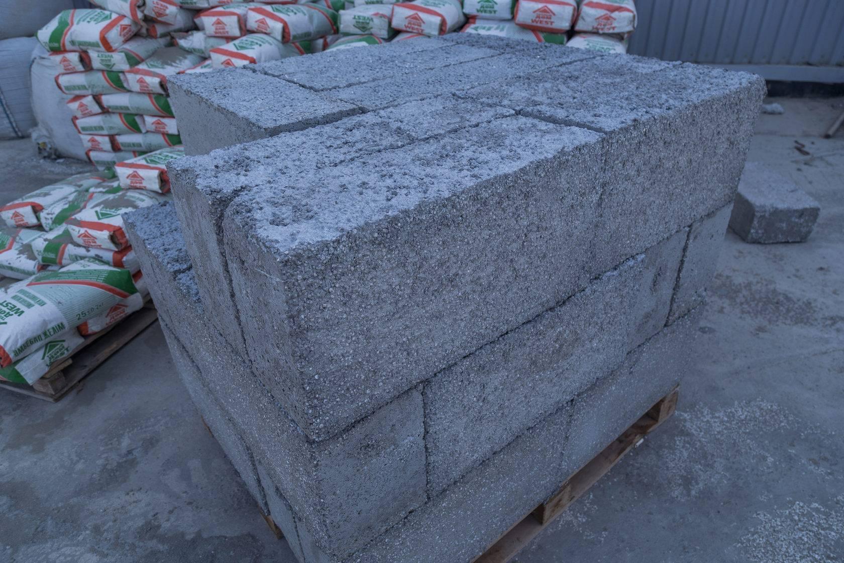 Как построить дом из полистиролбетона?