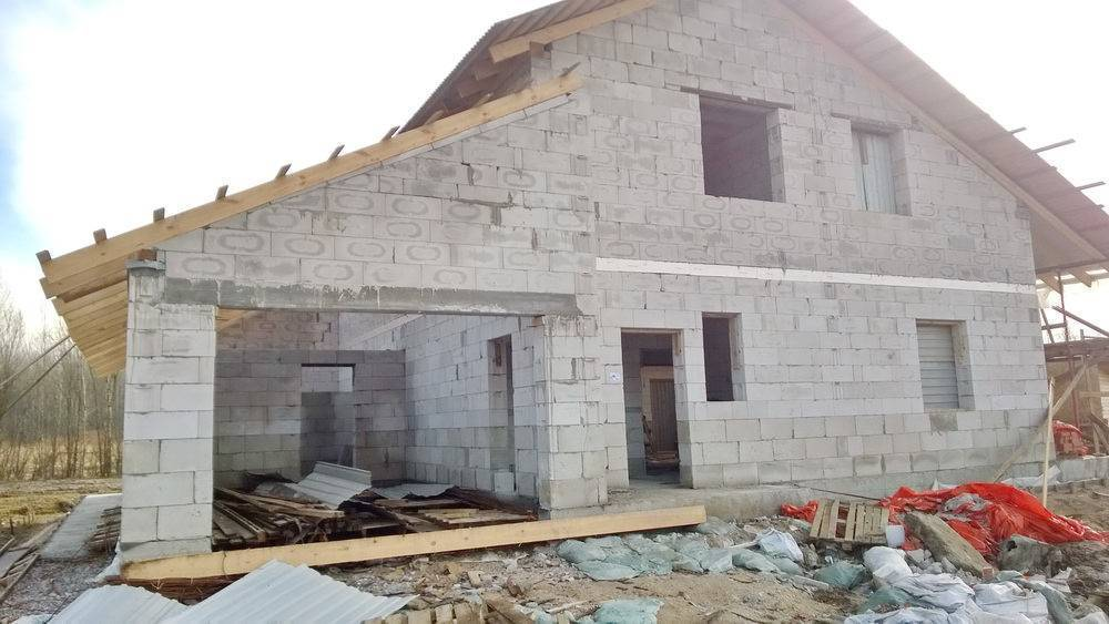 5 советов, из какого материала лучше строить дом | строительный блог вити петрова