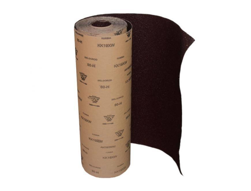 Шкурка шлифовальная нулевка – зернистость наждачной бумаги, виды, маркировка, таблицы