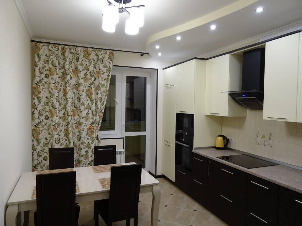 Кухня 9 кв метров идеи, интерьеры, фото