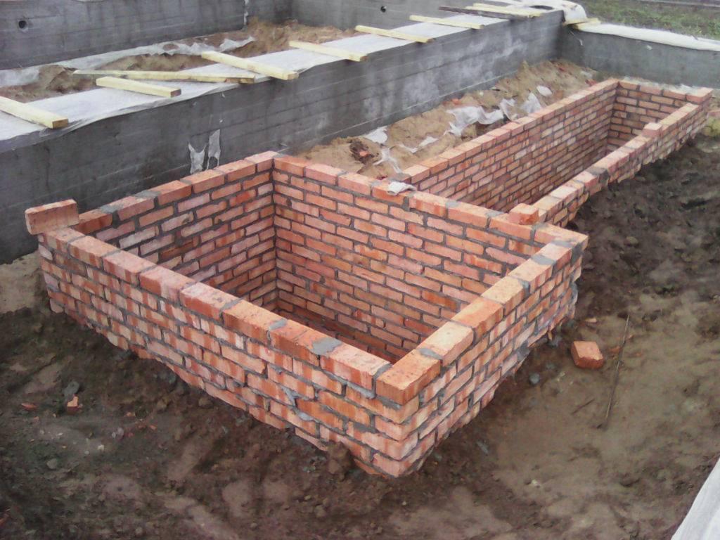 Погреб: строительство самостоятельно – виды и устройство, реализация, нюансы