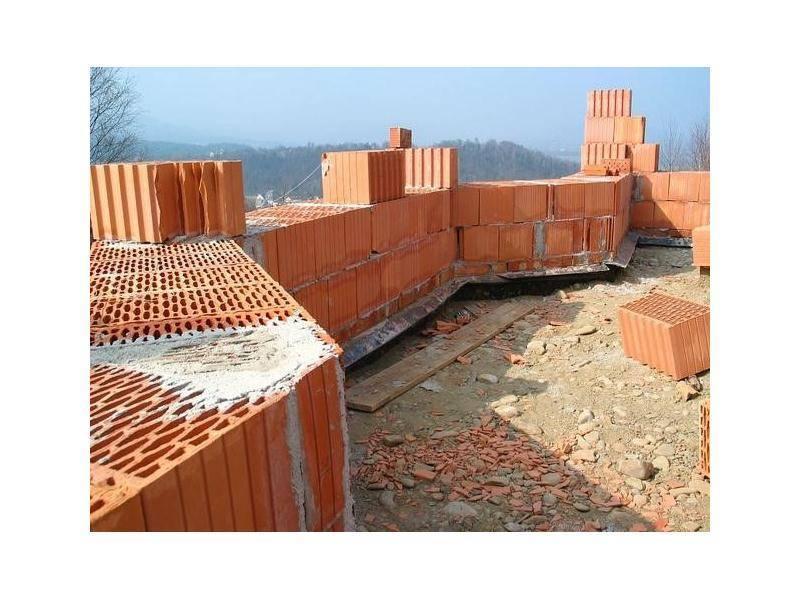 Керамические блоки - плюсы и минусы поризованных керамоблоков, размеры и дома