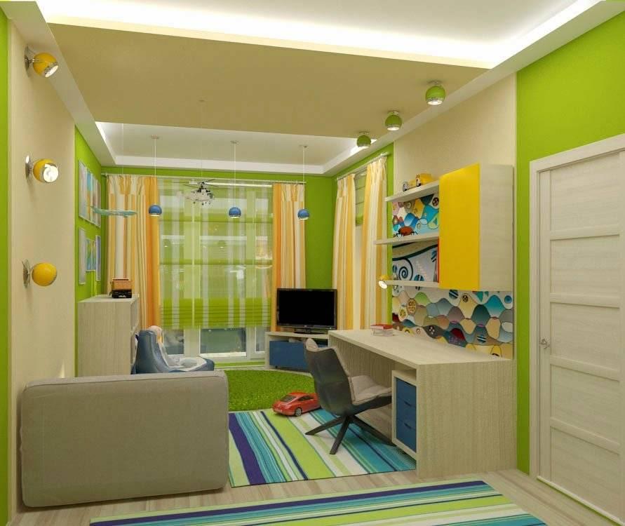 Спальная детская комната для мальчика: как оформить и обустроить?