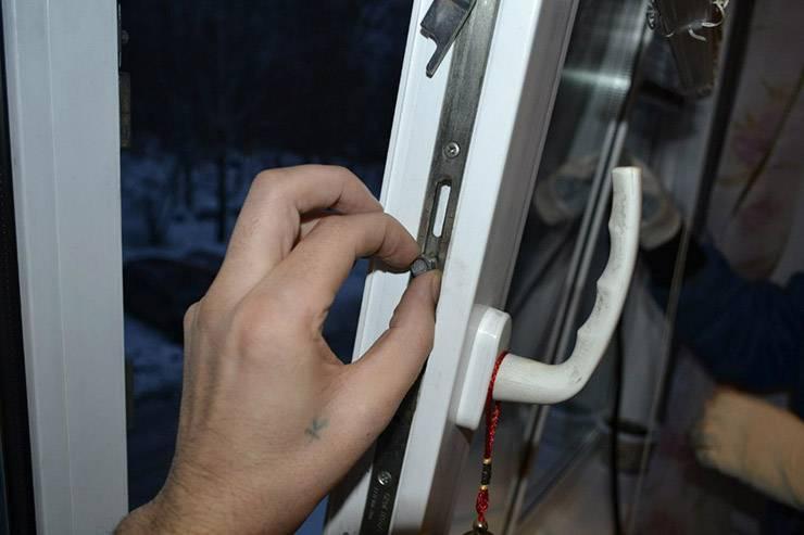 Ремонт пластиковых окон своими руками - статьи на стройпомощник