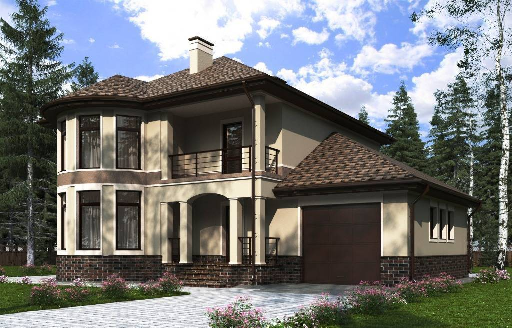 Монолитные работы и стены: как построить монолитный дом самому