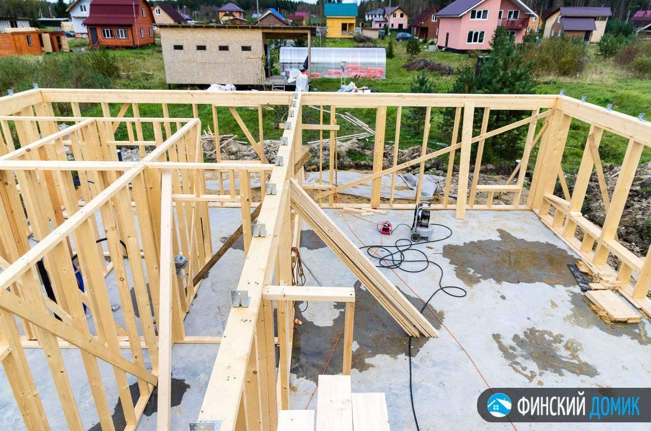 Финские дома: технология строительства популярного и комфортного жилья