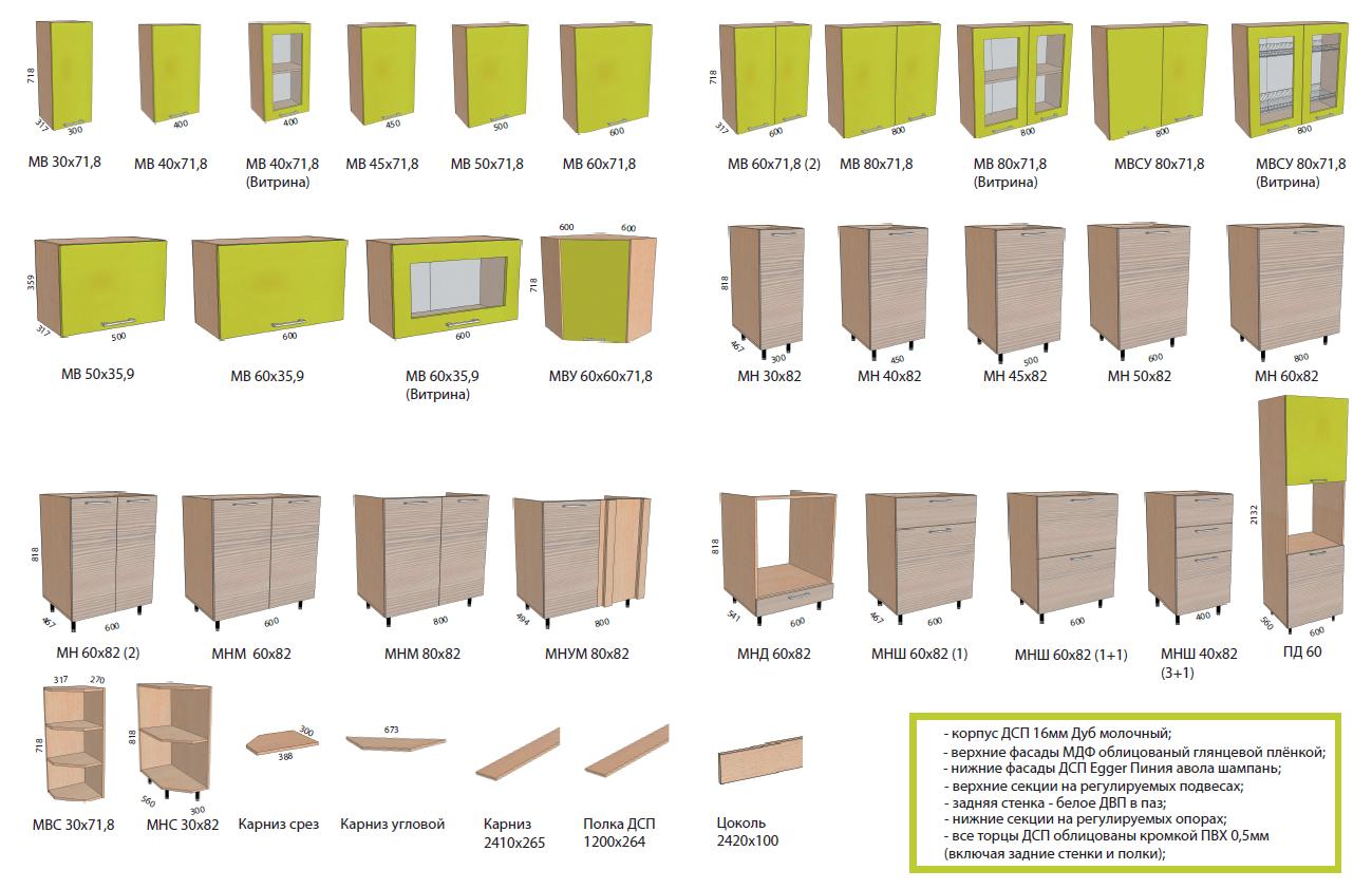 Раскладной стол для маленькой кухни: виды, выбор