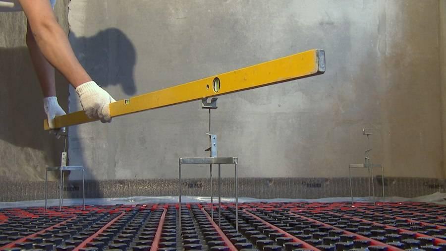 Как пользоваться лазерным уровнем для выравнивания стен, пола, потолка