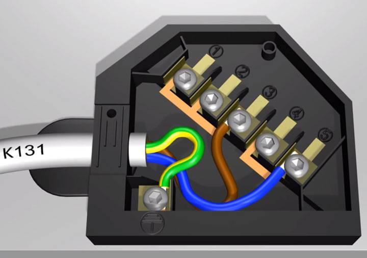 Подключение варочной панели и духового шкафа к электросети. схема подключения, розетка для варочной панели. видео