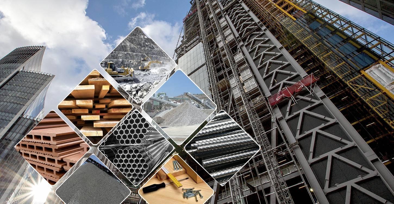 Строительные и отделочные материалы, современные строительные технологии