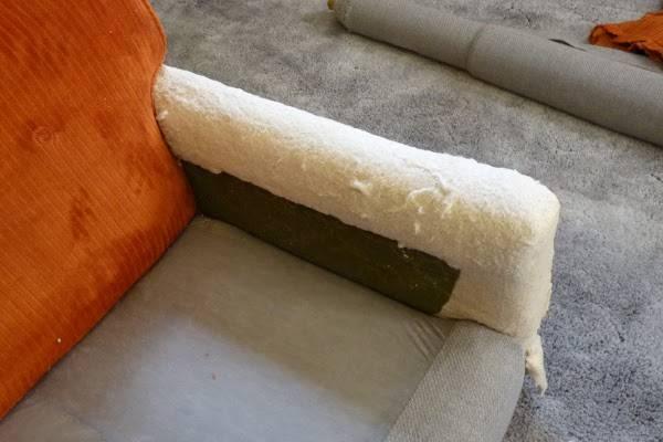 Как перетянуть диван своими руками пошагово, мастер класс по перетяжке, ремонт и обивка мягкой мебели на дому, как обшить диван - пошаговая инструкция
