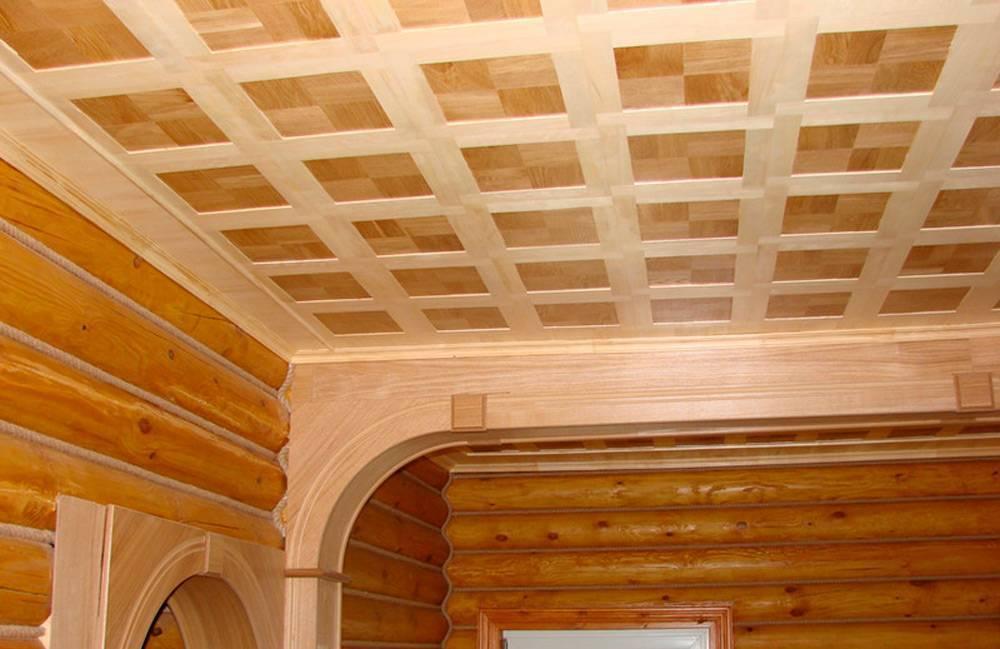 Как покрасить потолок из двп – рекомендации, фото